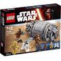 Lego Star Wars 75136 Droid Escape Pod, Novo, Pronta Entrega!