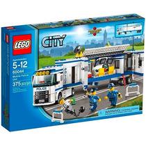 60044#1 Lego City / Police Mobile Police Unit
