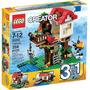 Lego 31010 Creator Casa Na Árvore 3in1 - Pronta Entrega