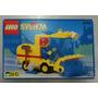 Lego System 6649 Original, Com Caixa E Manual