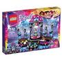 Lego Friends Palco De Espetaculos Da Pop Star 41105