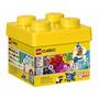 Lego 10692 Classic Balde Com Peças Criativas - 221 Peças