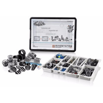Lego Mindstorms 45560 Education Ev3 Expansion Set! Novo!