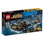 Lego 76034 Dc Super Heroes Perseguição De Batbarco No Porto