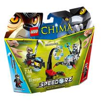 70140 Lego Chima - Duelo De Ferrões