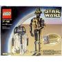 Lego Star Wars R2-d2 / C-3po Droid Set De Colecionador 65081