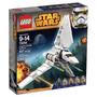 Lego Star Wars 75094 Nave Imperial Tydirium - 937 Peças