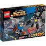 Lego Super Heroes - Gorila Grodd Enfurecido - 76026