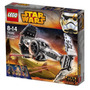 Brinquedo Bloco Montar Lego Star Wars The Inquisitor 75082