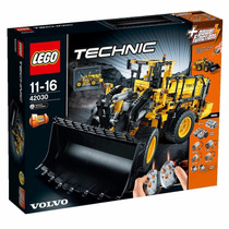 Lego 42030 Remote-controlled Volvo L350f Wheel Loader