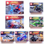 Lego Heróis / Batman / Coringa / Star Wars / Compatível /