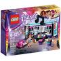 Lego Friends 41103 Estudio De Gravação Da Pop Star 172 Peças