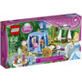 Lego 41053 A Carruagem Encantada Da Cinderela - Princesas Di