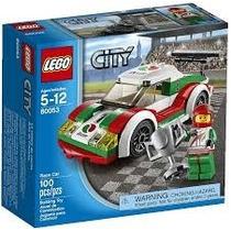 Lego City Great Vehicles 60053: Race Car