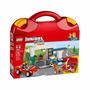 Lego 10685 Mala De Combate Ao Fogo - Juniors