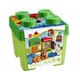 Lego Duplo - Tudo Em Um Conjunto - 10570 Pronta Entrega