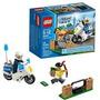 Lego City 60041 Crook Pursuit