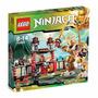 Lego Ninjago Templo De Luz - Lego 70505 Pronta Entrega