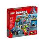 Brinquedo Novo Lego Juniors Batman Ataque A Batcaverna 10672