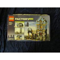 Lego Creator Market Street 10190 - Raro (novo Na Caixa)