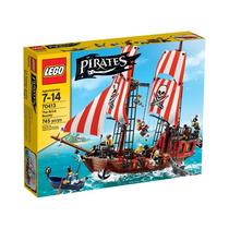 70413#1 Lego Pirates The Brick Bounty