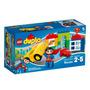 10543- Lego Duplo Superman Em Missão De Resgate