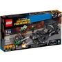 Lego Batman Vs Superman 76045 Kryptonite Interception 306pçs