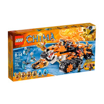 70224 Lego Chima 70224 Tiger
