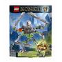 Lego Bionicle - #70792 - 71 Peças - Skull Slicer