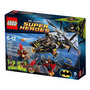 Lego Super Heroes Batman - Man-bat Attack 76011