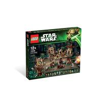 10236 Lego Star Wars Ewok Village
