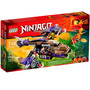 Lego 70746 Ninjago - Ataque De Helicóptero Condrai 311 Peças