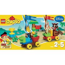 Lego Duplo - Corridas De Praia - 10539 - Disney Junior
