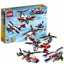 Lego Creator 31020 - Twinblade Adventures 3 Em 1 216 Peças