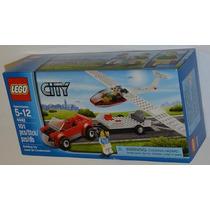 4442-1 Lego City / Airport Glider