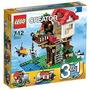 Lego Creator 31010 A Casa Na Arvore Entrega Atomica