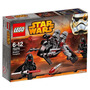 Lego Star Wars - 75079 Shadow Troopers 95 Peças 4 Bonecos