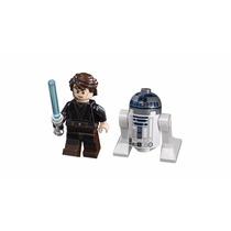 Lego Star Wars - Anakin E R2 D2