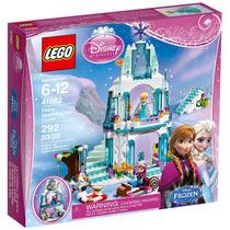 41062 - Lego Disney Princesas - O Castelo De Gelo Frozen