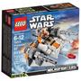 Lego Star Wars 75074 Snowspeeder 97 Peças