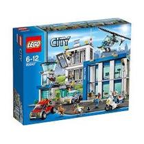 Lego City Polis 60047 Police Station - Lego