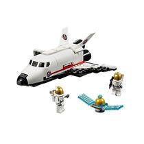 Lego City 60078 Onibus Espacial 155 Peças