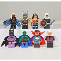 Kit Lego Marvel - Doutor Estranho, Treinador, Colecionador..