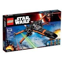 Lego Star Wars Wolf 4 Lego Poe
