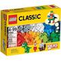 Lego 10693 Peças Criativas 303 Peças - Oferta Natal
