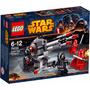 Lego Death Star Troopers - Star Wars 75034 Lançamento 100pçs