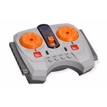 Lego Power Functions 8879 Controle Remoto De Velocidade!