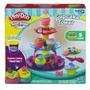 Massinha Play Doh Torre De Cupcake - Hasbro