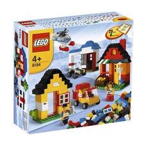 Lego - Minha Cidade - Ref. 6194