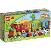 Lego Duplo Trem 10558